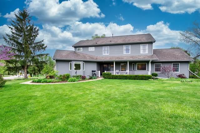 3511 Meadow Lane, Glenview, IL 60025 (MLS #11058306) :: Helen Oliveri Real Estate