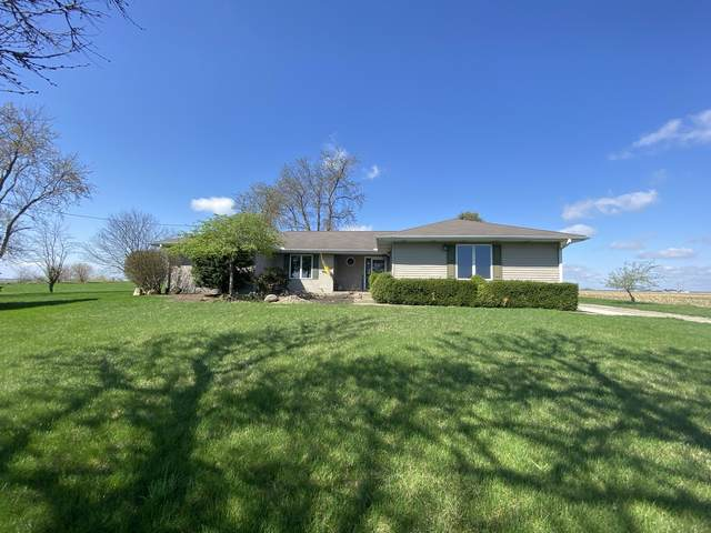327 900E Road, Gibson City, IL 60936 (MLS #11058311) :: Jacqui Miller Homes