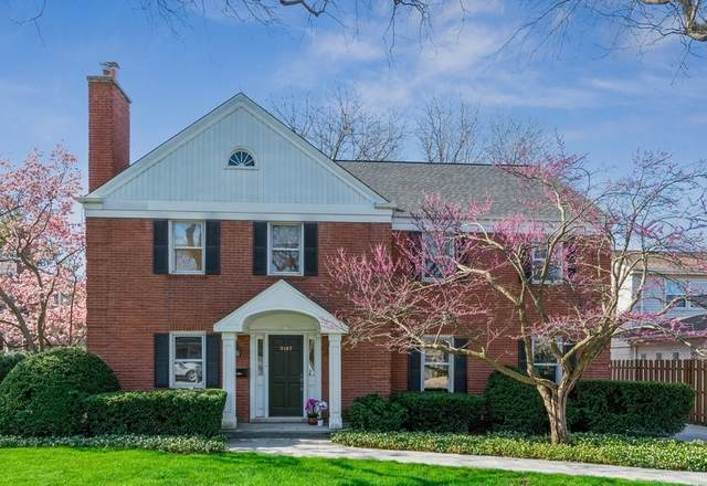 3107 Old Glenview Road, Wilmette, IL 60091 (MLS #11058318) :: Helen Oliveri Real Estate