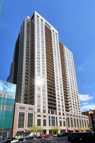 1111 S Wabash Avenue #2304, Chicago, IL 60605 (MLS #11058342) :: Touchstone Group