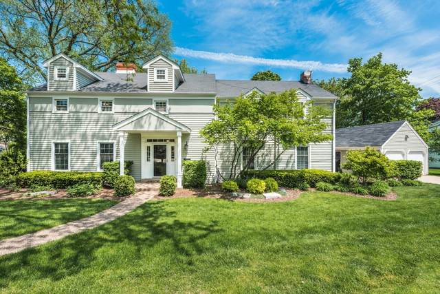 610 Hill Street, Barrington, IL 60010 (MLS #11058347) :: Helen Oliveri Real Estate