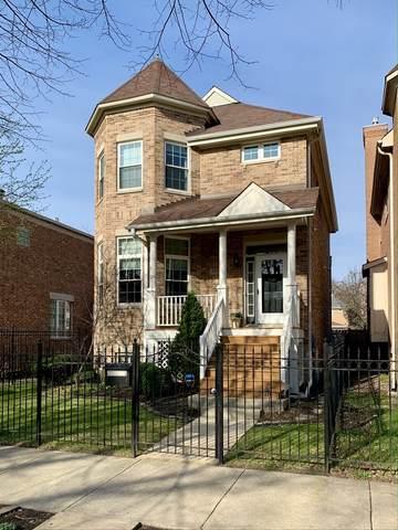 5422 S Ellis Avenue, Chicago, IL 60615 (MLS #11058349) :: RE/MAX IMPACT