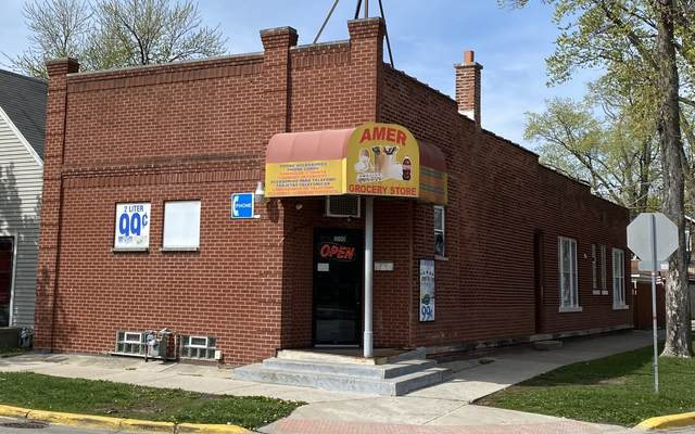 1500 East Avenue, Berwyn, IL 60402 (MLS #11058351) :: RE/MAX IMPACT