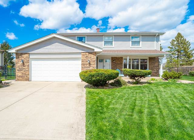 8920 Doral Lane, Orland Park, IL 60462 (MLS #11058353) :: RE/MAX IMPACT