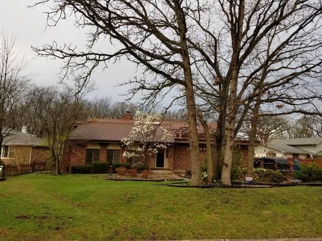 3498 Huntington Terrace, Crete, IL 60417 (MLS #11058378) :: Carolyn and Hillary Homes