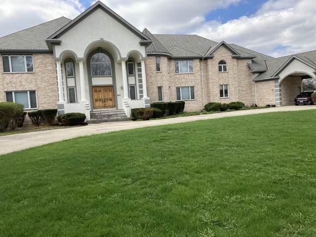 15 Polo Drive, South Barrington, IL 60010 (MLS #11058397) :: Helen Oliveri Real Estate