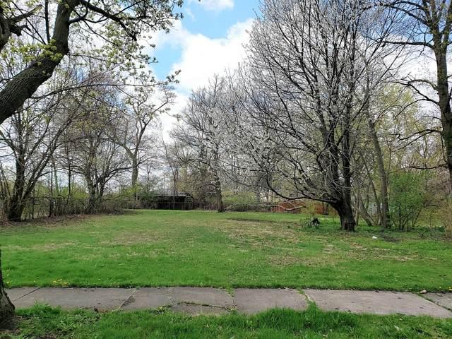 Lot 148 N Ellsworth Avenue N, Villa Park, IL 60181 (MLS #11058399) :: Angela Walker Homes Real Estate Group