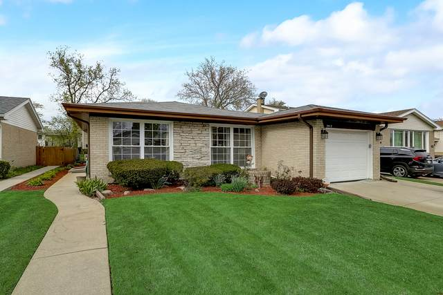 7912 Maple Street, Morton Grove, IL 60053 (MLS #11058448) :: RE/MAX IMPACT
