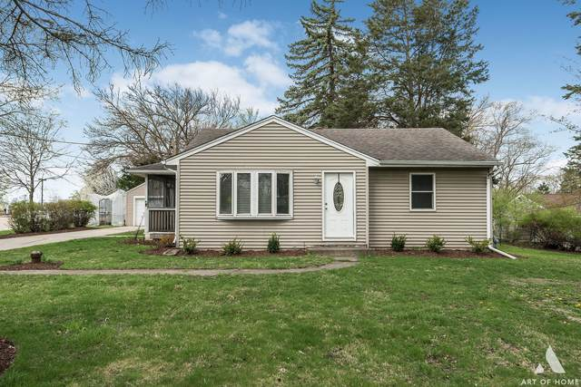 11500 Bell Road, Lemont, IL 60439 (MLS #11058470) :: RE/MAX IMPACT