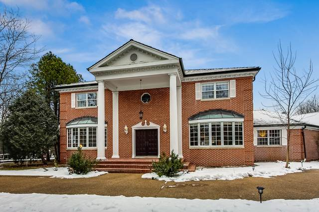 2140 Sunset Ridge Road, Glenview, IL 60025 (MLS #11058488) :: Helen Oliveri Real Estate
