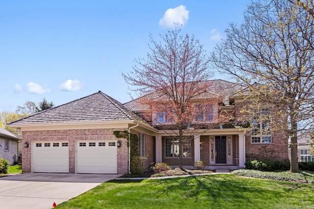 807 Balmoral Lane, Northbrook, IL 60062 (MLS #11058499) :: Helen Oliveri Real Estate
