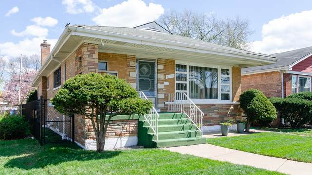10719 S Wallace Street, Chicago, IL 60628 (MLS #11058546) :: RE/MAX IMPACT