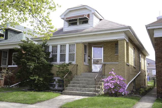 6317 W Huntington Street, Chicago, IL 60646 (MLS #11058552) :: RE/MAX IMPACT