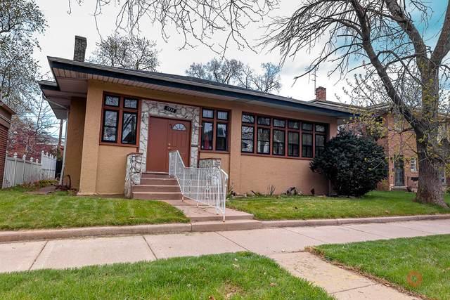 7237 S Luella Avenue, Chicago, IL 60649 (MLS #11058566) :: RE/MAX IMPACT