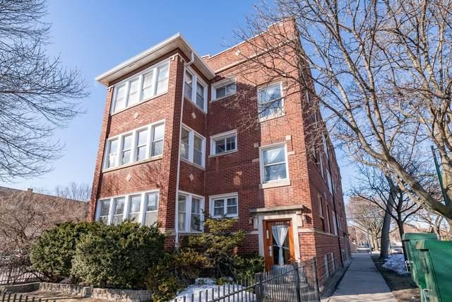4410 N Long Avenue #3, Chicago, IL 60641 (MLS #11058581) :: Littlefield Group