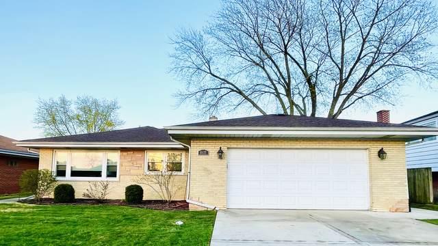 8137 N Farnsworth Drive, Niles, IL 60714 (MLS #11058599) :: Helen Oliveri Real Estate