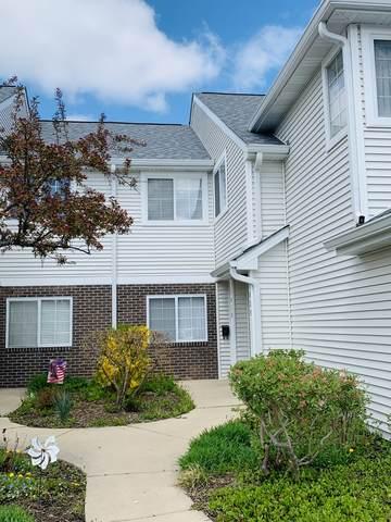 1018 E Wilson Avenue, Lombard, IL 60148 (MLS #11058621) :: Lewke Partners