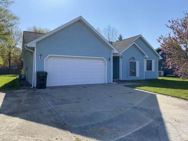 2704 Somerset Drive, Urbana, IL 61802 (MLS #11058671) :: John Lyons Real Estate