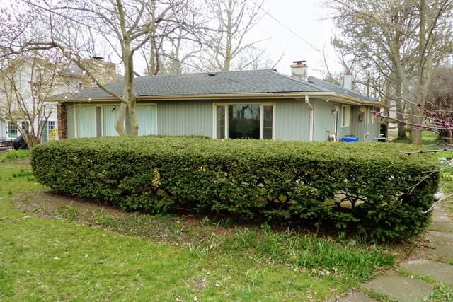 1702 E Willow Avenue, Wheaton, IL 60187 (MLS #11058684) :: RE/MAX IMPACT