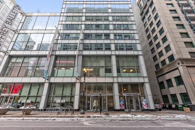 8 E Randolph Street #2604, Chicago, IL 60601 (MLS #11058704) :: Touchstone Group