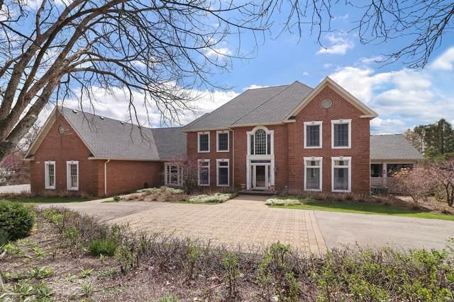 18 Wescott Lane, South Barrington, IL 60010 (MLS #11058726) :: Helen Oliveri Real Estate