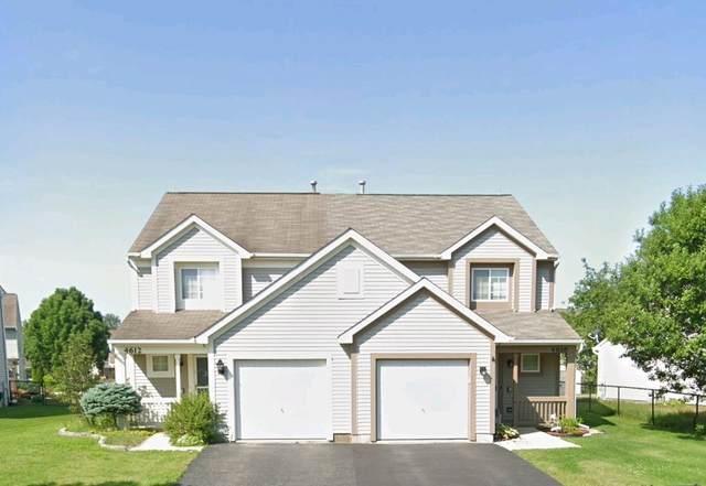 4612 Magnolia Lane, Lake In The Hills, IL 60156 (MLS #11058728) :: Lewke Partners