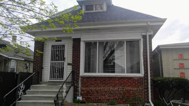 5648 S California Avenue, Chicago, IL 60629 (MLS #11058753) :: Littlefield Group