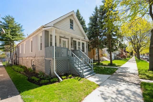 4443 N Moody Avenue, Chicago, IL 60630 (MLS #11058777) :: RE/MAX IMPACT