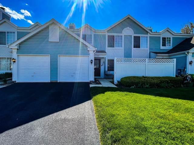 324 Bunker Hill Circle, Aurora, IL 60504 (MLS #11058785) :: Carolyn and Hillary Homes