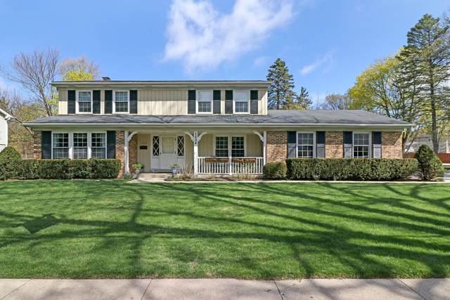 1504 Walters Avenue, Northbrook, IL 60062 (MLS #11058797) :: Helen Oliveri Real Estate