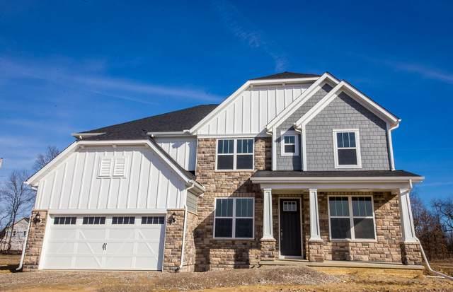 552 Council Circle, Vernon Hills, IL 60061 (MLS #11058805) :: Helen Oliveri Real Estate