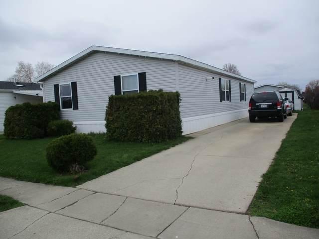 837 S 9th Street, Dekalb, IL 60115 (MLS #11058809) :: Helen Oliveri Real Estate