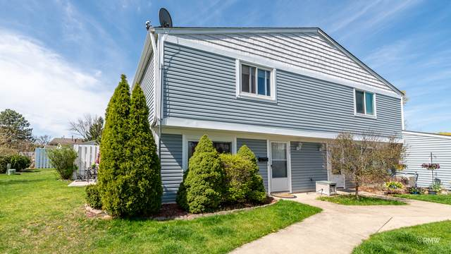 769 Barnaby Place #0, Wheeling, IL 60090 (MLS #11058826) :: RE/MAX IMPACT
