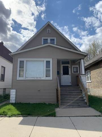 6328 S Rockwell Street, Chicago, IL 60629 (MLS #11058875) :: Littlefield Group
