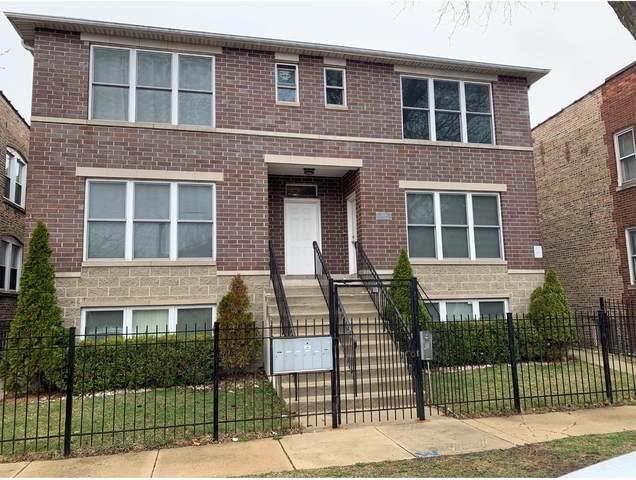 7238 S Cornell Avenue 1N, Chicago, IL 60649 (MLS #11058910) :: RE/MAX IMPACT