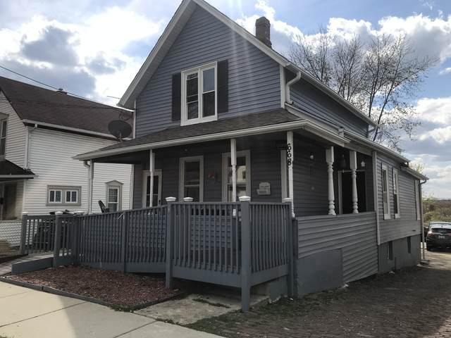 668 Raymond Street, Elgin, IL 60120 (MLS #11058961) :: RE/MAX IMPACT