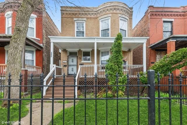 7625 S Lowe Avenue, Chicago, IL 60620 (MLS #11058980) :: RE/MAX IMPACT