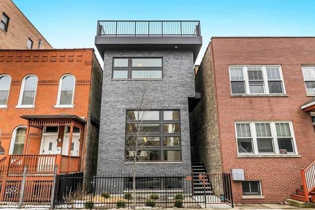 1809 W Race Avenue, Chicago, IL 60622 (MLS #11059031) :: Touchstone Group