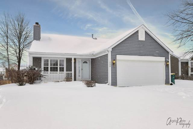1998 N Karen Lane, Round Lake Beach, IL 60073 (MLS #11059088) :: Helen Oliveri Real Estate