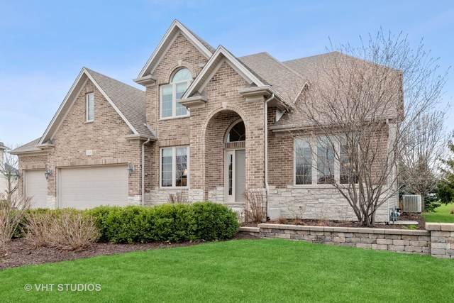 12936 Grande Pines Boulevard, Plainfield, IL 60585 (MLS #11059138) :: RE/MAX IMPACT
