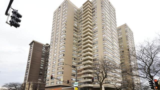 6301 N Sheridan Road 11F, Chicago, IL 60660 (MLS #11059144) :: Helen Oliveri Real Estate