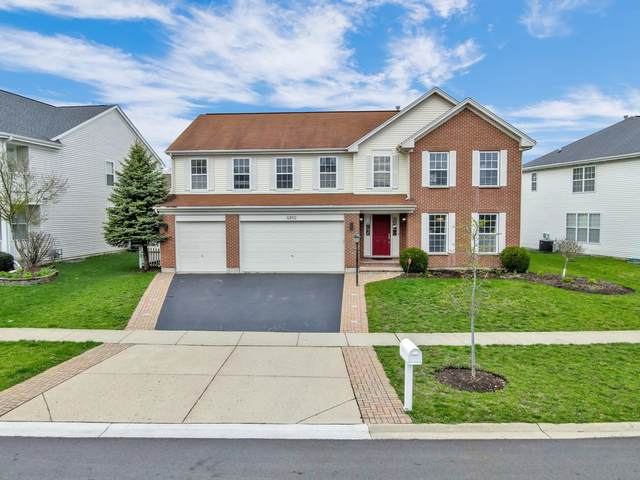 4910 Kimball Lane, Carpentersville, IL 60110 (MLS #11059154) :: Helen Oliveri Real Estate