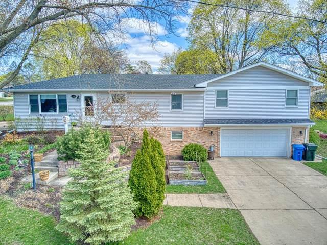 95 N Main Street, South Elgin, IL 60177 (MLS #11059177) :: Helen Oliveri Real Estate