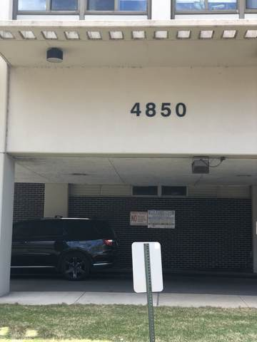 4850 S Lake Park Avenue S 1911B, Chicago, IL 60615 (MLS #11059180) :: Touchstone Group