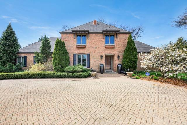 12 Wyndham Court, Oak Brook, IL 60523 (MLS #11059187) :: Helen Oliveri Real Estate