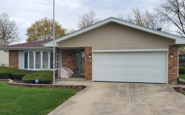 7129 Exner Road, Darien, IL 60561 (MLS #11059189) :: Touchstone Group