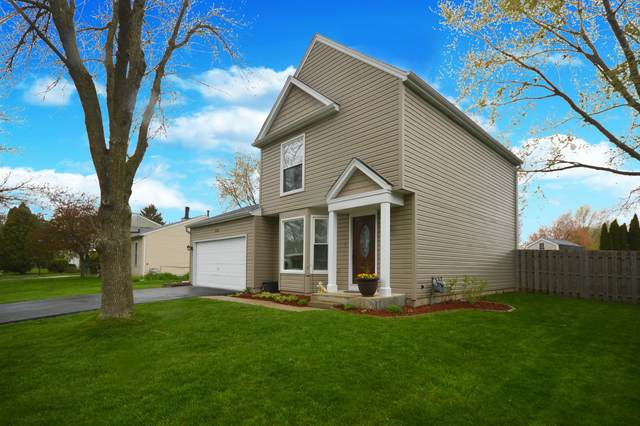 1137 Crimson Court, Naperville, IL 60564 (MLS #11059214) :: Helen Oliveri Real Estate