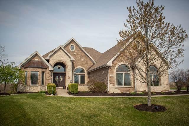 26446 S Wildgrass Turn, Monee, IL 60449 (MLS #11059227) :: Helen Oliveri Real Estate