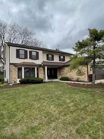 2966 Acorn Lane, Northbrook, IL 60062 (MLS #11059235) :: Helen Oliveri Real Estate
