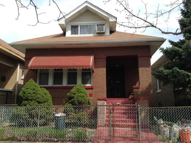 7819 S Laflin Street, Chicago, IL 60620 (MLS #11059251) :: Helen Oliveri Real Estate
